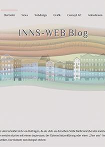 Inns-Web Blog-Screenshot
